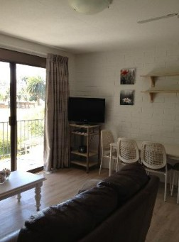 Aquarius Holiday Apartments - Yamba Accommodation