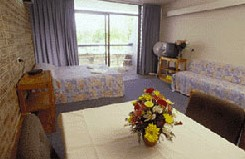 Alexandra Serviced Apartments - Yamba Accommodation