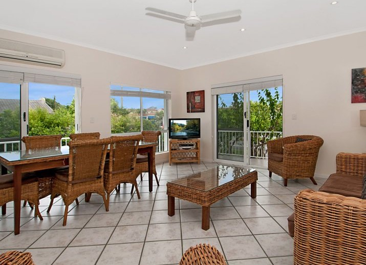 Clearwater Noosa - Yamba Accommodation