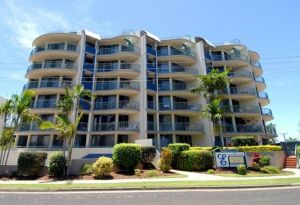 Excellsior Holiday Apartments - Yamba Accommodation