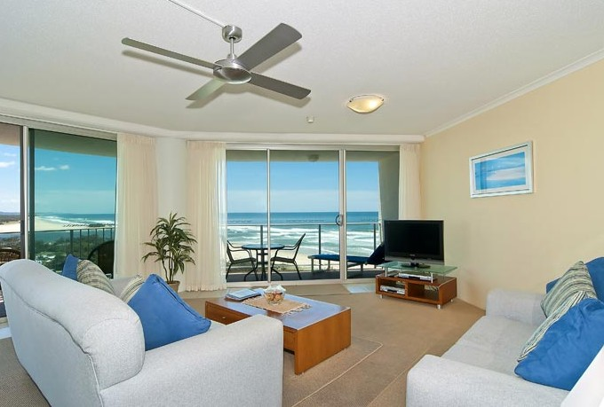 Chateau Royale Beach Resort - Yamba Accommodation