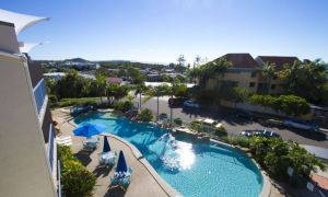 Endless Summer Resort - Yamba Accommodation