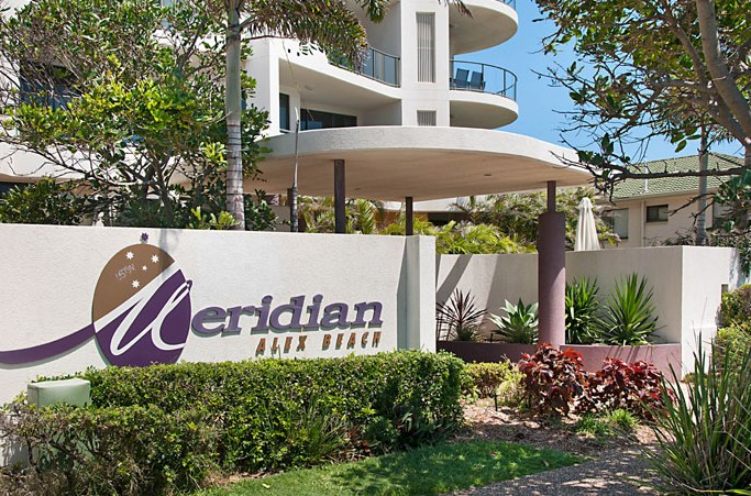 Meridian Alex Beach - Yamba Accommodation