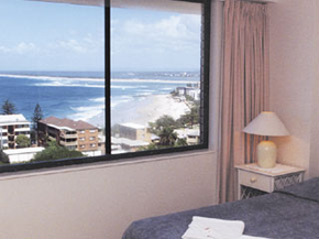 Burgess @ Kings Beach Apartments - Yamba Accommodation