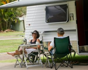 Coolum Beach Holiday Park - Yamba Accommodation