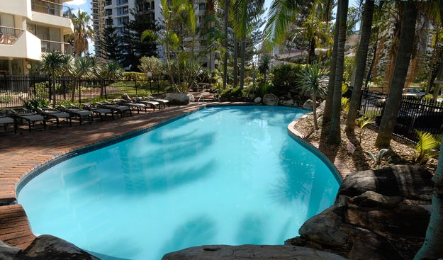 Baronnet Apartments - Yamba Accommodation
