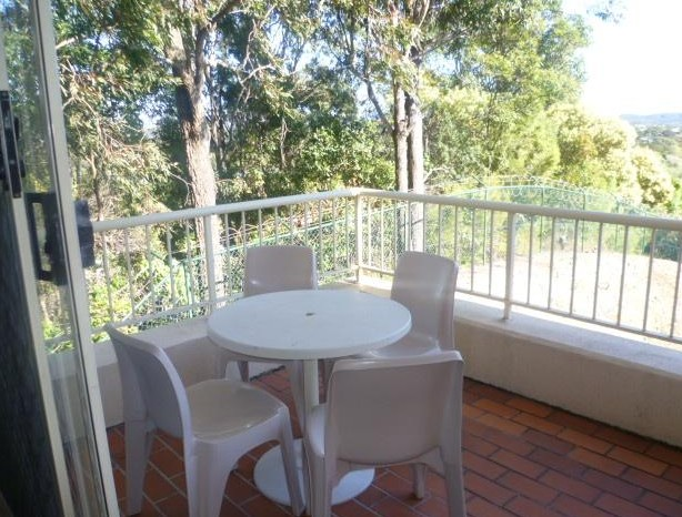 The Hill Apartments - Yamba Accommodation