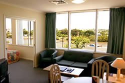 Chasely Apartment Hotel - Yamba Accommodation