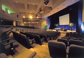 Wesley Convention Centre - Yamba Accommodation