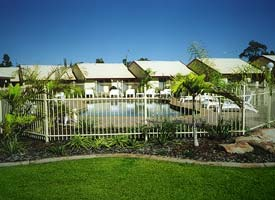 The Western Heritage Motor Inn - Yamba Accommodation