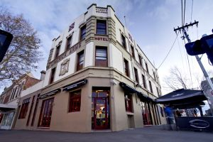 The Limerick Arms Hotel - Yamba Accommodation