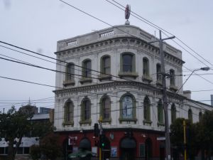 Maori Chief Hotel - Yamba Accommodation