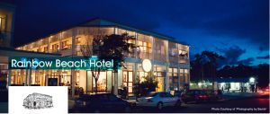 Rainbow Beach Hotel - Yamba Accommodation