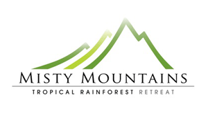 Misty Mountains Tropical Rainforest Retreat - Yamba Accommodation