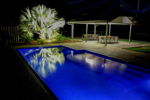 Barcaldine Motel amp Villas - Yamba Accommodation
