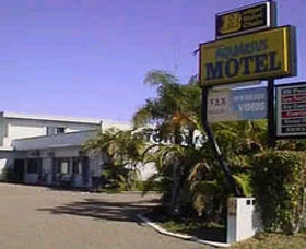 Aquarius Motel Belmont - Yamba Accommodation