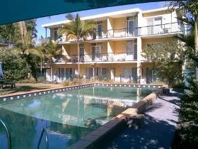 Broadwater Keys - Yamba Accommodation
