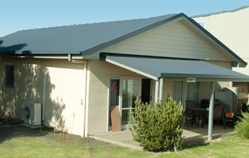 Angler's Arms And Fisherman's Cottage - Yamba Accommodation