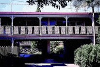 Broadway University Motor Inn - Yamba Accommodation