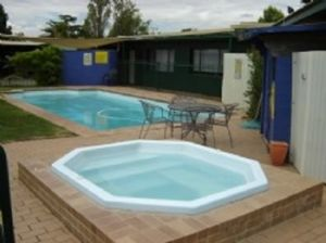 Barossa Motor Lodge - Yamba Accommodation