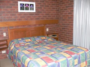 Two Rivers Motel - Yamba Accommodation
