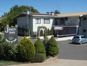 Jindy Inn - Yamba Accommodation