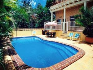 Paramount Motel And Serviced Apartments - Yamba Accommodation