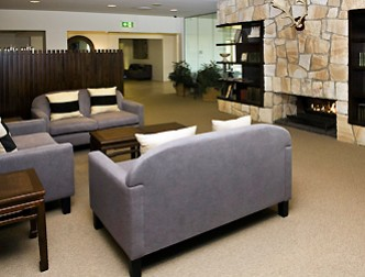 Mercure Clear Mountain Lodge - Yamba Accommodation