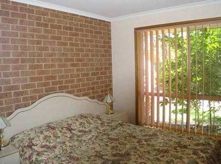 Maibonnie Villas - Yamba Accommodation