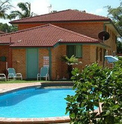Calypso Apartments - Yamba Accommodation