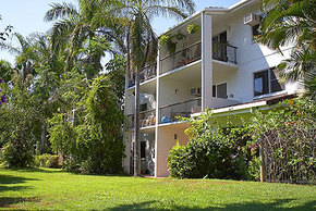 Clifton Sands Apartments - Yamba Accommodation