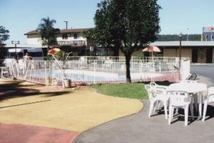 The Ashwood Motor Inn - Yamba Accommodation
