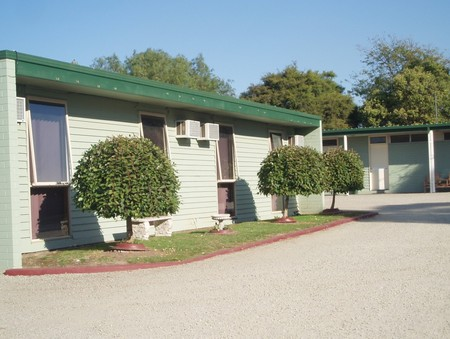 Leongatha Motel - Yamba Accommodation