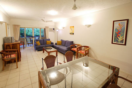 Central Plaza Port Douglas - Yamba Accommodation