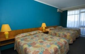 Gosford Motor Inn And Apartments - Yamba Accommodation