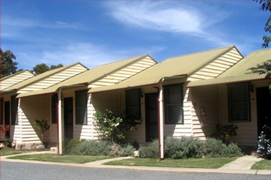 The Village Cabins - Yamba Accommodation