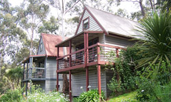 Great Ocean Road Cottages - Yamba Accommodation