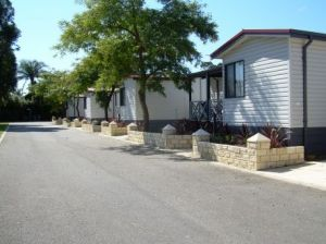 Discovery Holiday Parks Perth - Yamba Accommodation