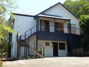 Mt Coolum Retreat - Yamba Accommodation