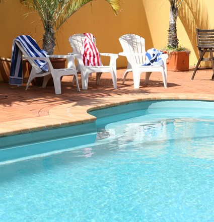 Villa Mirasol Boutique Motel - Yamba Accommodation
