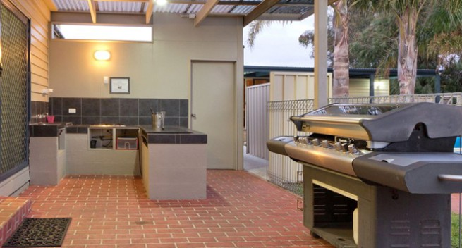 Rosebud Motel - Yamba Accommodation