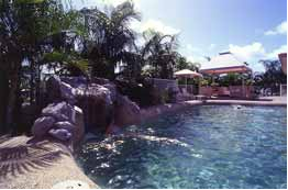 Rainbow Sands - Yamba Accommodation