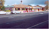 Mirboo North Commercial Hotel - Yamba Accommodation