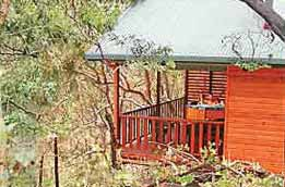 Allawah Retreat - Yamba Accommodation