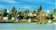 Westbrook Park River Resort - Yamba Accommodation