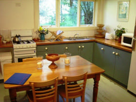 Allenvale Cottages - Yamba Accommodation