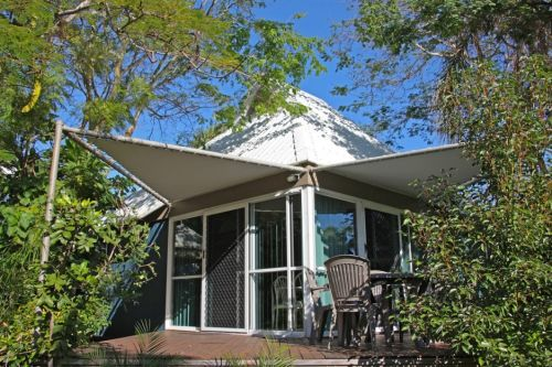 Kelly's Beach Resort - Yamba Accommodation