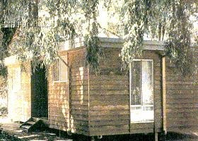 Castlemaine Central CabinampVan Park - Yamba Accommodation