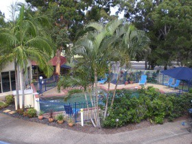 Rainbow Getaway Resort - Yamba Accommodation