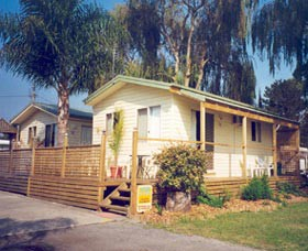Riviera Caravan Park - Yamba Accommodation
